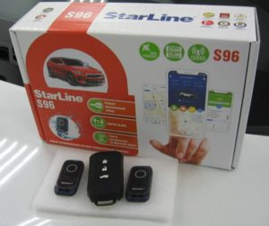 старлайн S96 BT GSM